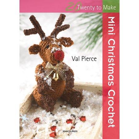 Mini Christmas Crochet ()