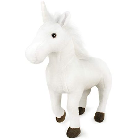 VIAHART Pandora The Unicorn | 19 Inch Large Unicorn Stuffed Animal Plush | by Tiger Tale Toys - image 3 of 4