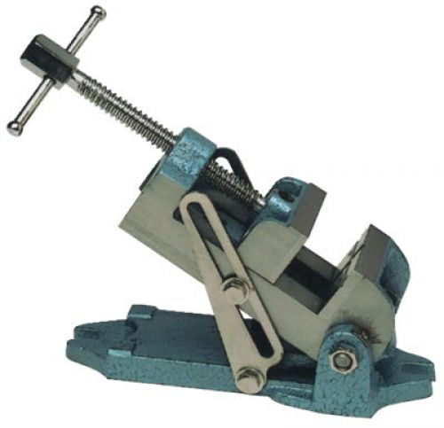 """Wilton 12870 Drill Press Angle Vise 3-1/8"""" Jaw Opening"""