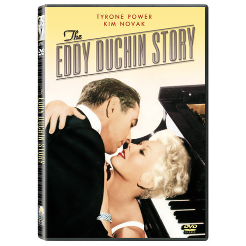 The Eddy Duchin Story (Widescreen)