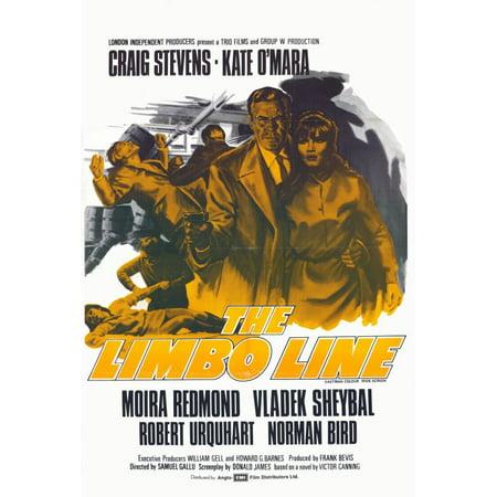 The Limbo Line POSTER Movie Mini Promo](Limbo Theme)