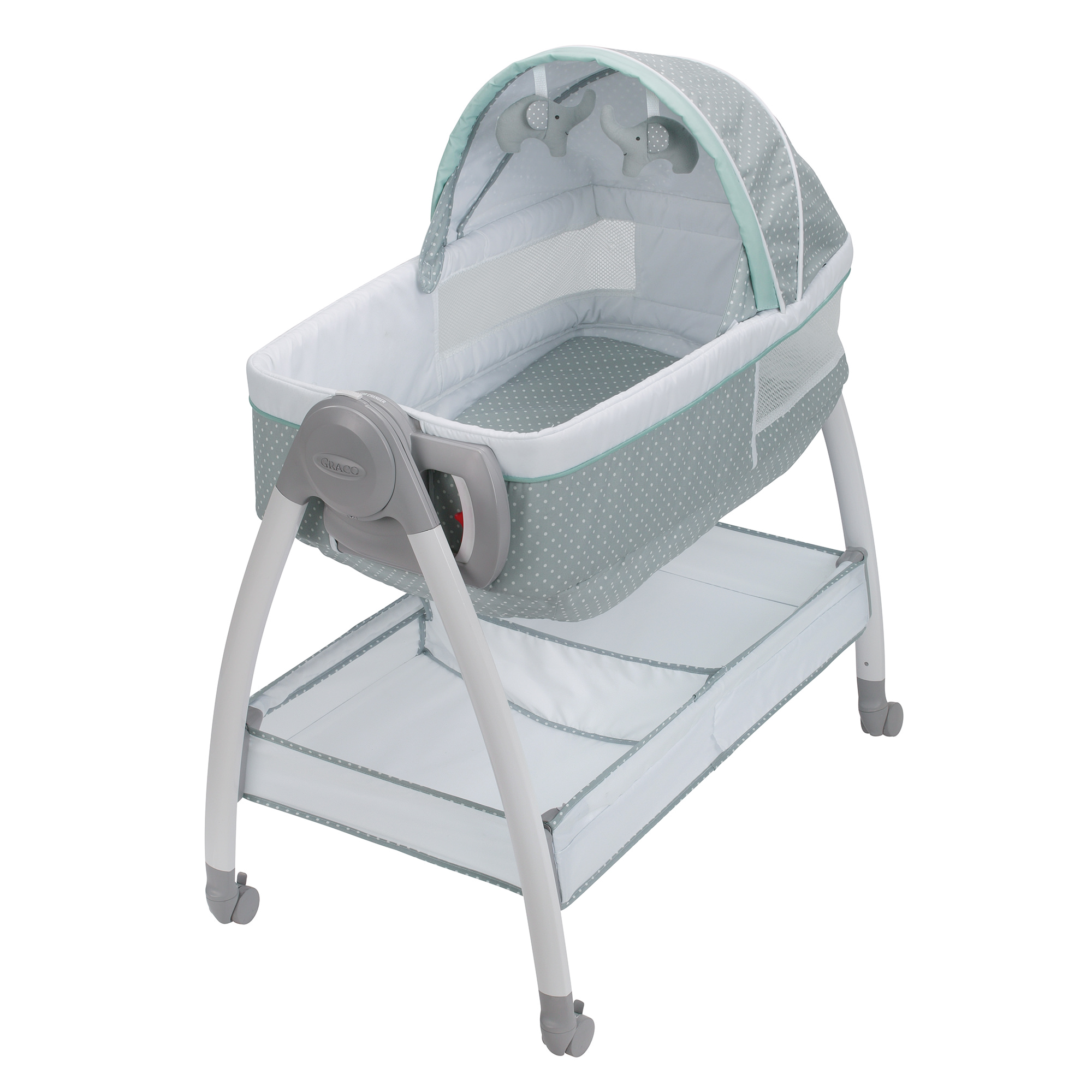 Graco Dream Suite Bassinet and Changer, Lullaby by Graco