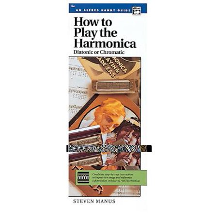 How to Play the Harmonica (Diatonic or - Chromatic Carbon
