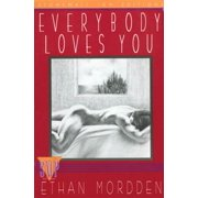 Everybody Loves You - eBook