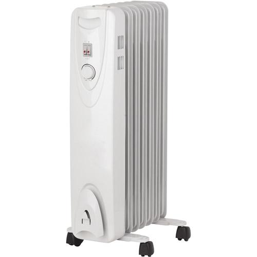 Optimus Portable Radiator Heater, H-6011