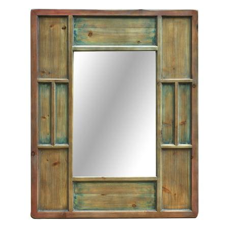 Crestview Collection Braniff Mirror