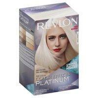 Product Image Revlon Color Effects Hair Platinum