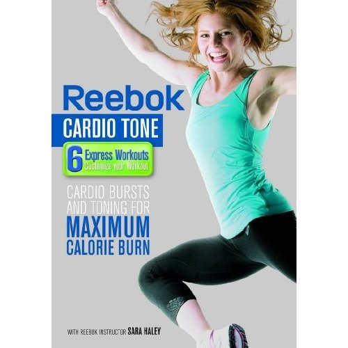Reebok: Cardio Time (Widescreen)