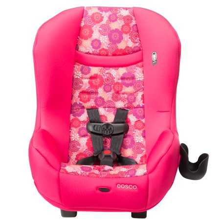 Cosco SceneraR NEXT Convertible Car Seat Orchard Blossom Pink