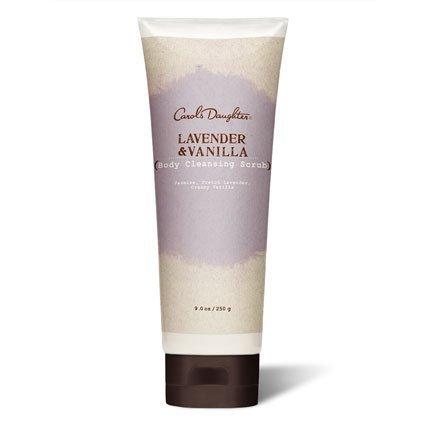 Carols Daughter Lavender and Vanilla Body Cleansing Scrub 9 Oz. Dark Spot Serum Now Foods 1 fl oz Liquid