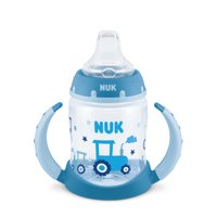 NUK Learner Cup 6+m - 1-Pack