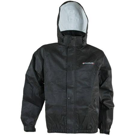 Compass 360 DuraTek T75HD Non-Woven Rain Jacket