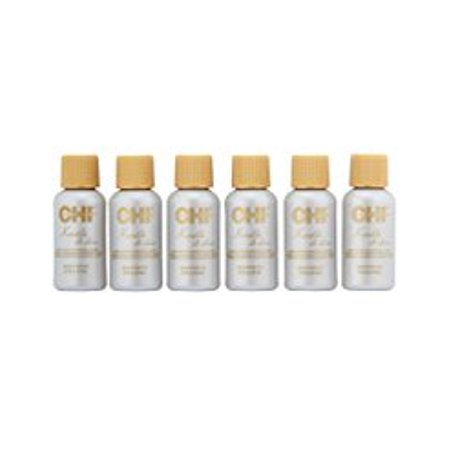 CHI Keratin Silk Infusion 0.5oz (6 Pack)