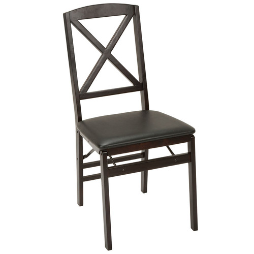Cosco Home and Office Folding Chair (Set of 2)