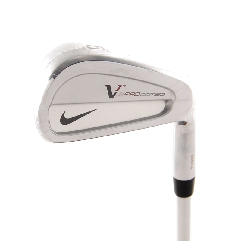 New Nike VR Forged Pro Combo 5-Iron RH w/ Stiff Flex Steel Shaft VR Forged Pro Combo