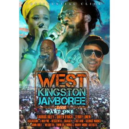 (West Kingston Jamboree 2008 Part 1)