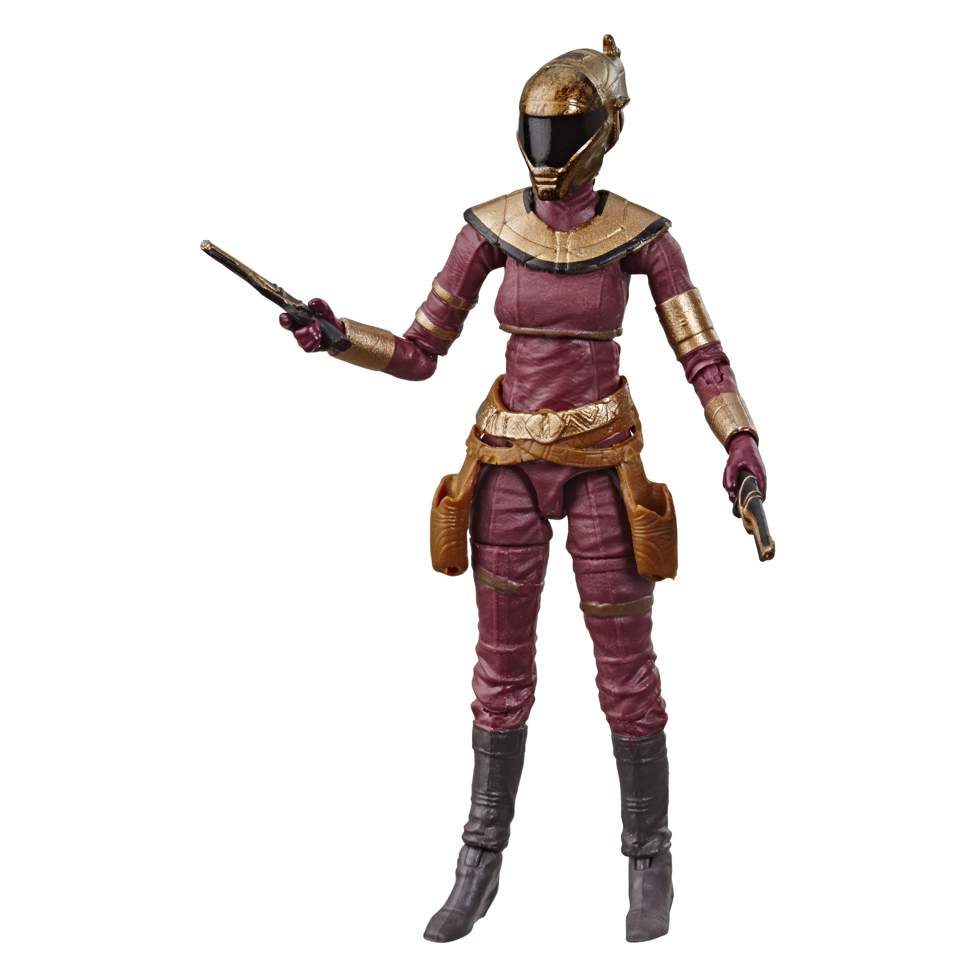 Star Wars The Rise Of Skywalker Black Series Action Figure Zorii Bliss