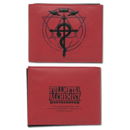Great Eastern Entertainment Full Metal Alchemist Brotherhood Flamel
