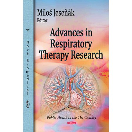 Advances in Respiratory Therapy Research