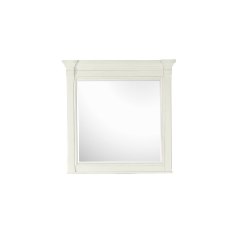 Magnussen Brookefield Square Mirror by Magnussen