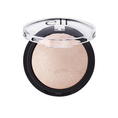e.l.f. Cosmetics Baked Highlighter, Moonlight