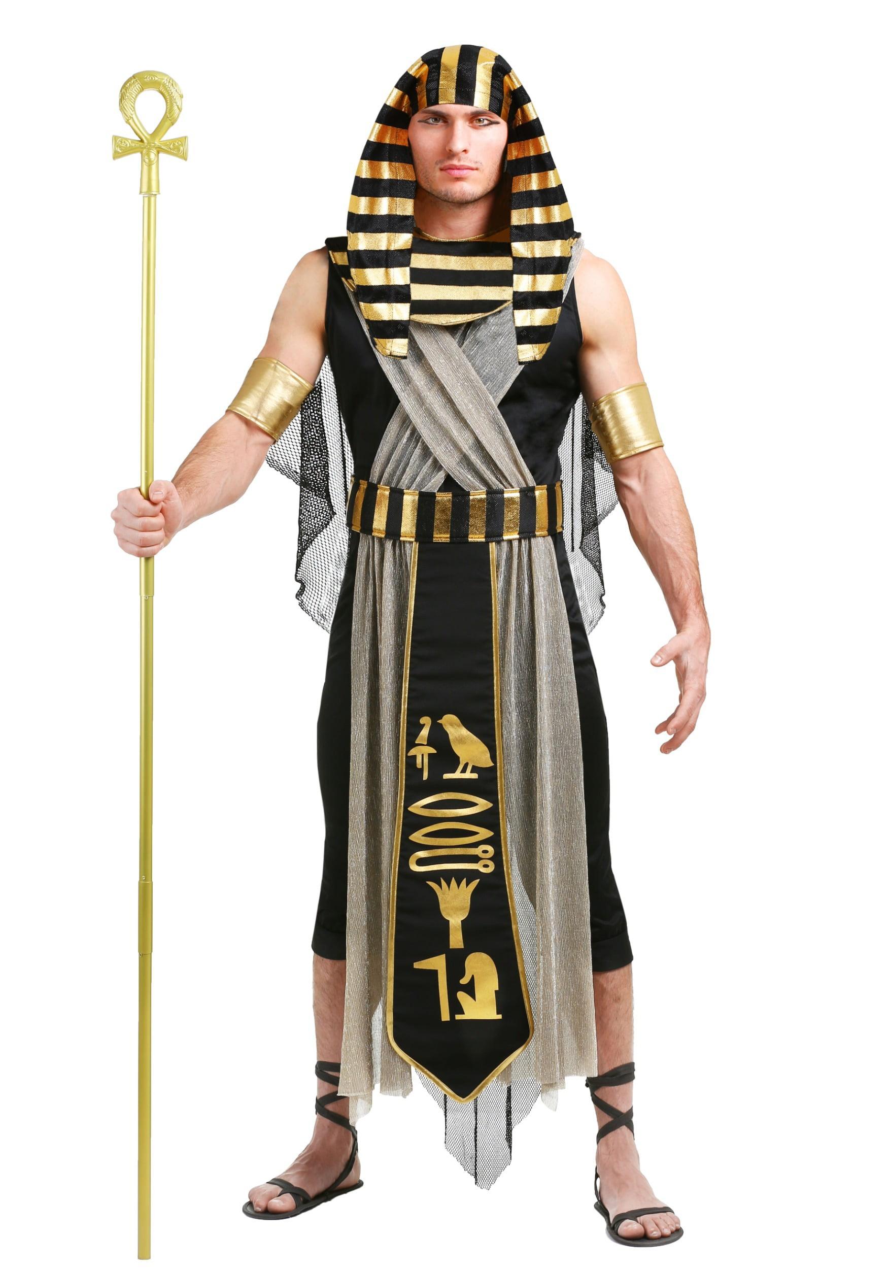 водные картинка египетского костюма иметь сразу готовый