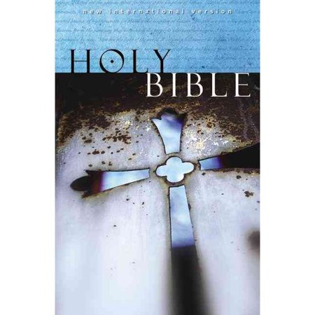 Holy Bible: New International Version Witness Edition