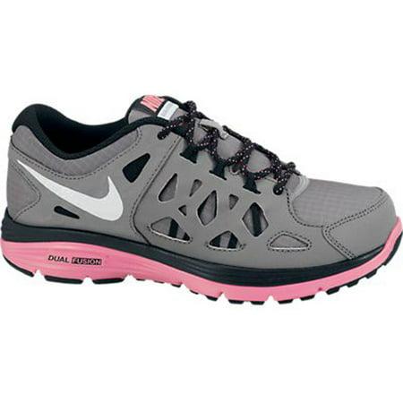 Nike Big Kids Dual Fusion Run 2 - Walmart.com 2b3b6a276