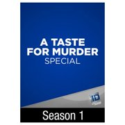 A Taste For Murder: Season 1 (2016) by