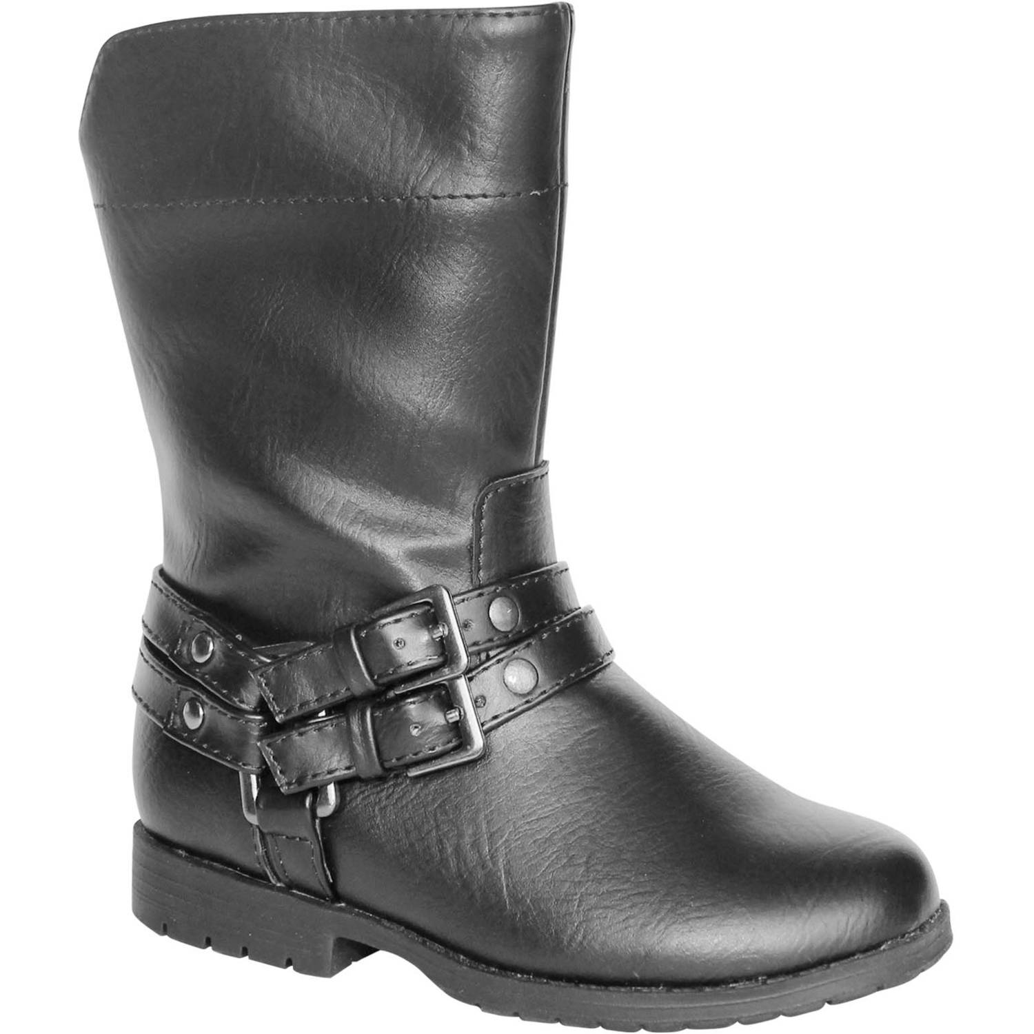 Faded Glory Toddler Girls Riding Boot ONLINE ONLY