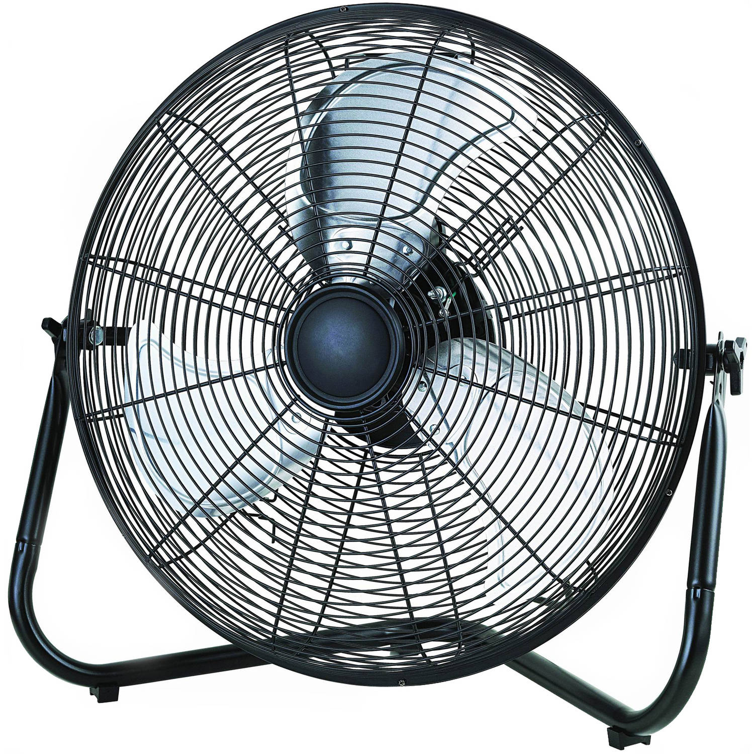 "20"" High Velocity Fan, Black"