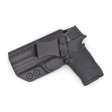 Concealment Express: Smith & Wesson M&P 380 SHIELD EZ KYDEX IWB Gun (Smith And Wesson M&p 40 Spring Airsoft)