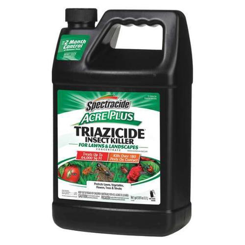 SPECTRACIDE HG-96203 Insecticide, 128 fl. oz., Concentrate