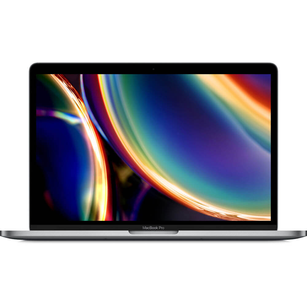 Apple MacBook Pro (13-inch, 8GB RAM, 512GB SSD Storage, Magic Keyboard) - Space Gray