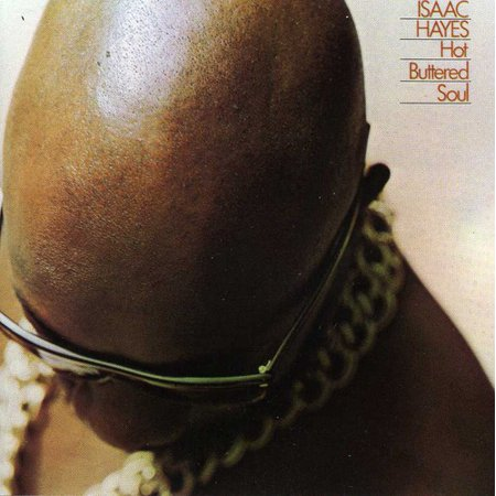 Hot Buttered Soul (CD)