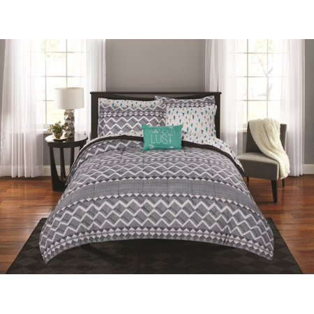 Walmart Tribal Bed Sheet
