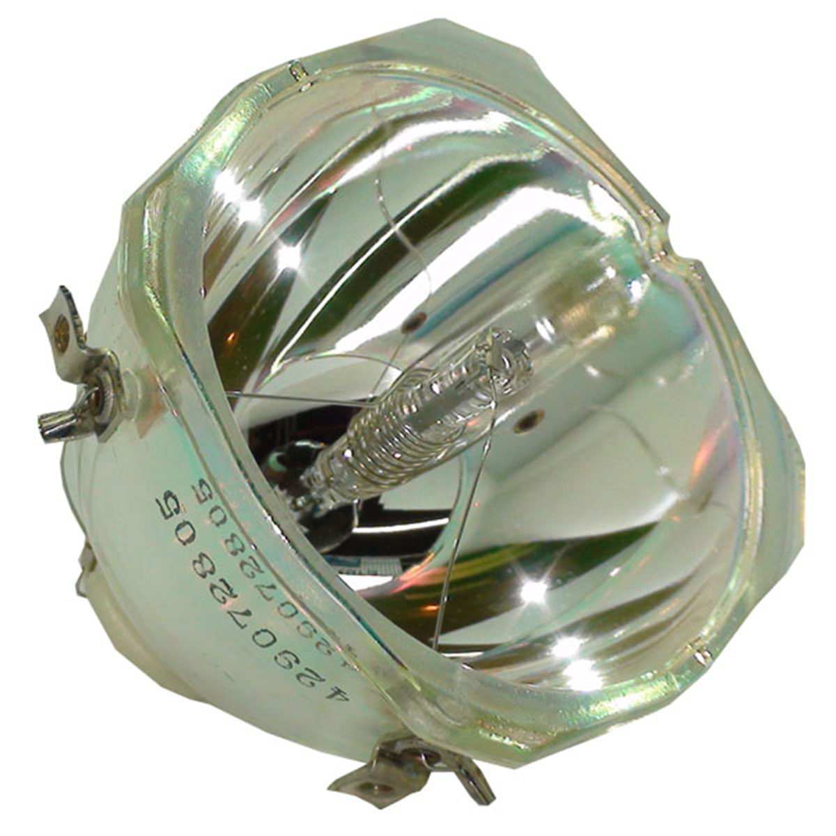 Lutema Platinum for Delta AV-3620 Projector Lamp (Bulb Only) - image 1 of 5