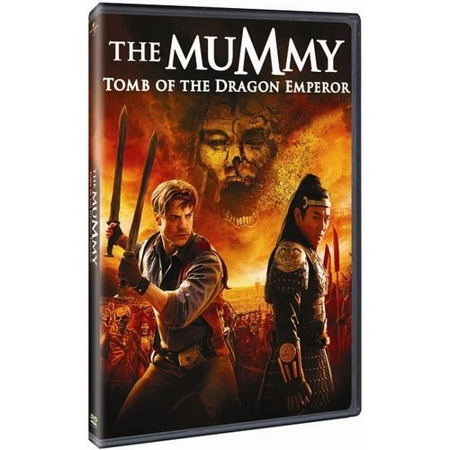 the mummy 3 tomb of the dragon emperor quotes