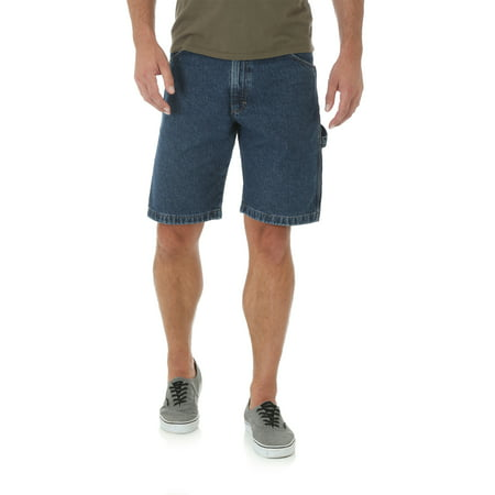 Wrangler Men's Denim Carpenter Shorts](Reno 911 Shorts)