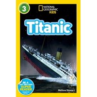 National Geographic Readers: Titanic (Paperback)