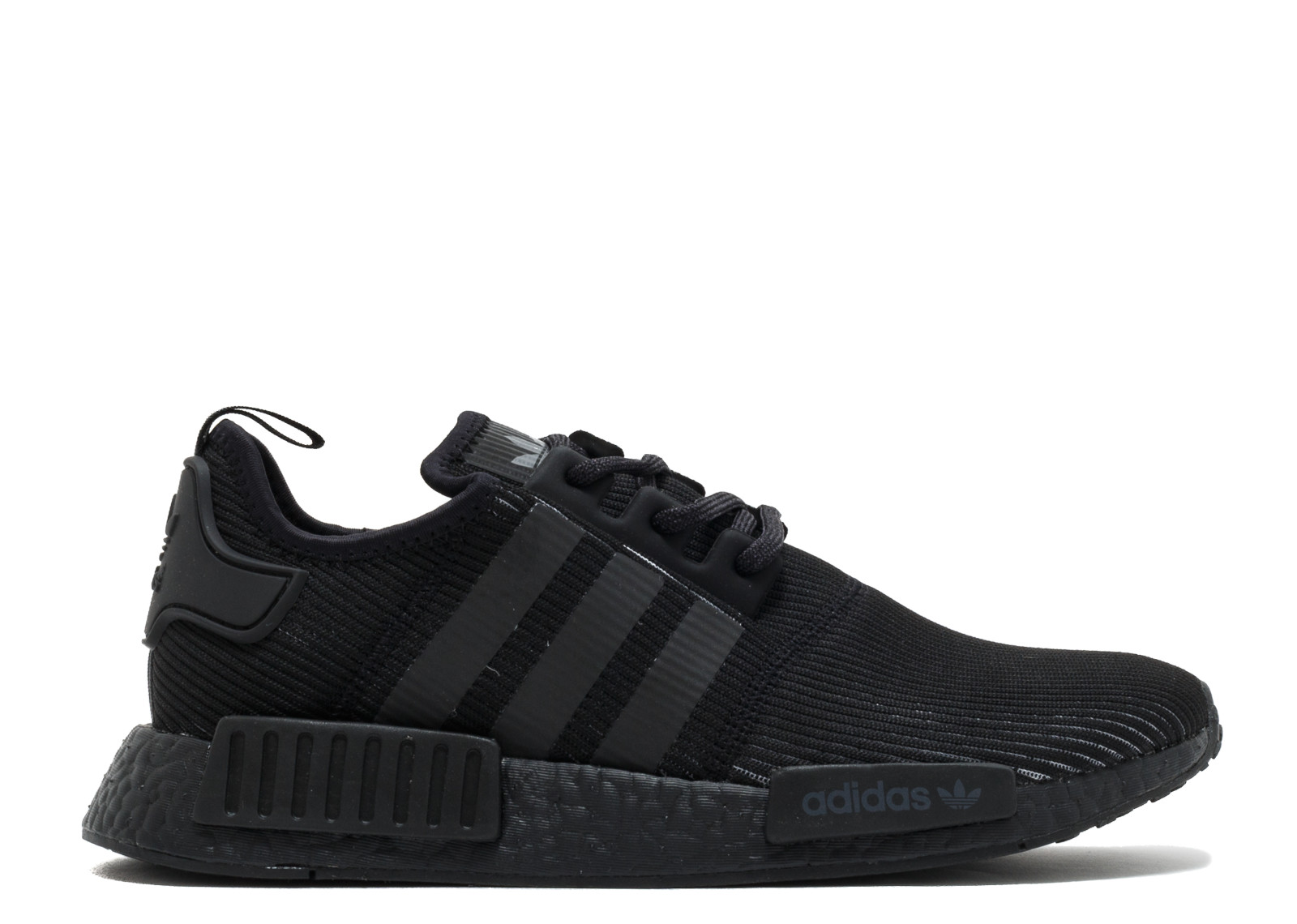 c42960144 Adidas - Men - Nmd R1  3M Triple Black  - By3123 - Size 8.5