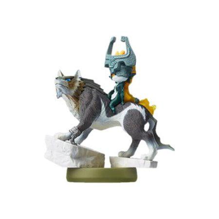 Wolf Link Twilight Princess, Zelda Series, Nintendo amiibo, - Wolf Challenger Xl Series