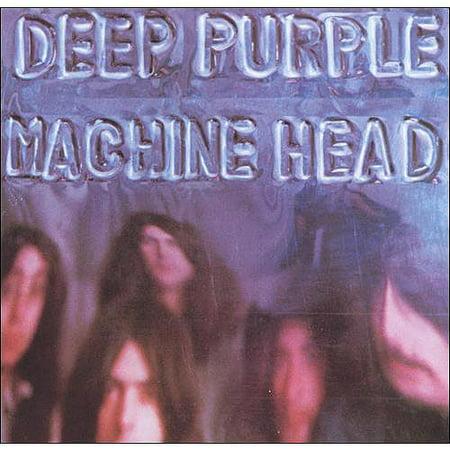 Machine Head (Deep Purple Machine Head 40th Anniversary Vinyl)