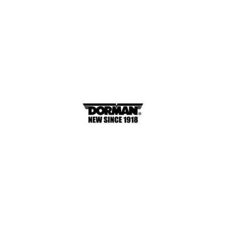 Dorman 868 012 Dorman Products Inc 868012 Dorman 868 012 Flat Washer Direct Fit