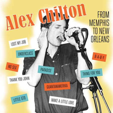 From Memphis To New Orleans (Vinyl) (Boat Ride From Memphis To New Orleans)