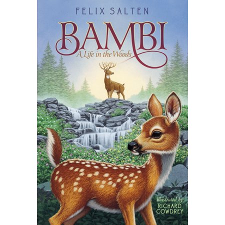 Bambi Ears (Bambi : A Life in the Woods)