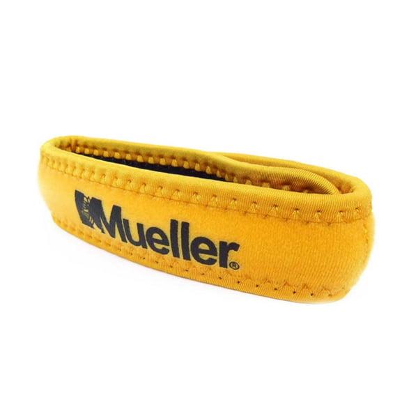 Mueller Jumper Knee Strap-Orange