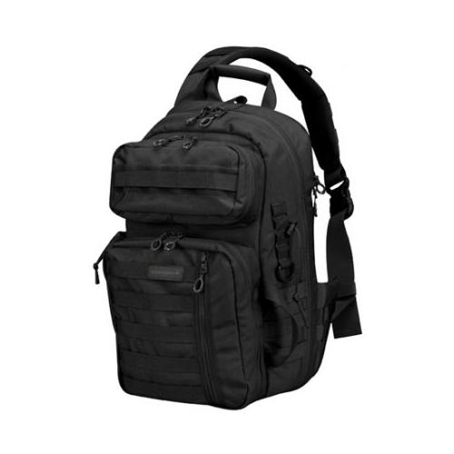 Propper Bias Sling Right Handed Backpack, Black