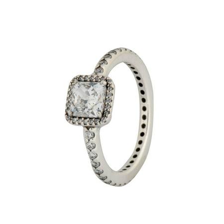 Authentic Ring Timeless Elegance 190947CZ58 - SIZE 8 - Bronze Elegance Ring