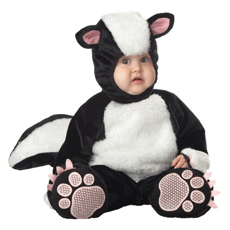 Lil' Stinker Baby Infant Costume - Infant Large